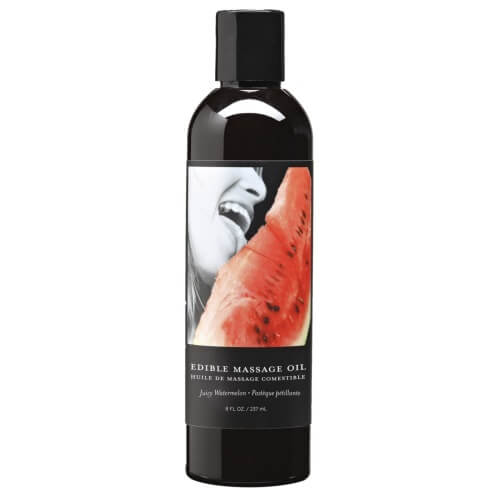 ns5629 earthly body edible massage oil watermelon 2 - Earthly Body Edible Massage Oil