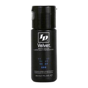 ns5940 id velvet lubricant 3 2 300x300 - ID Velvet Silicone Based Lubricant-30ml