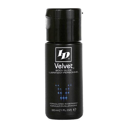 ns5940 id velvet lubricant 3 2 - ID Velvet Silicone Based Lubricant-30ml