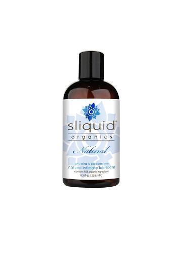 ns6481 sliquid organics natural intimate lubricant 255ml 1 2 - Sliquid Organics Natural Intimate Lubricant-255ml