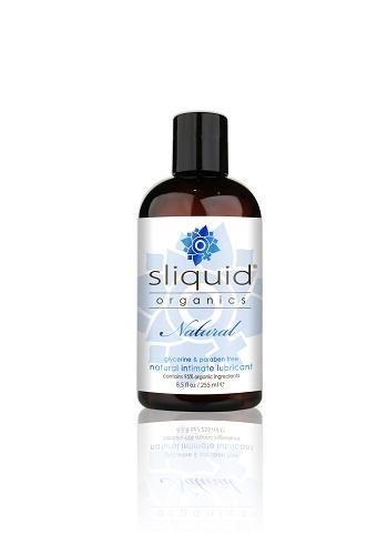 ns6481 sliquid organics natural intimate lubricant 255ml 2 3 - Sliquid Organics Natural Intimate Lubricant-255ml