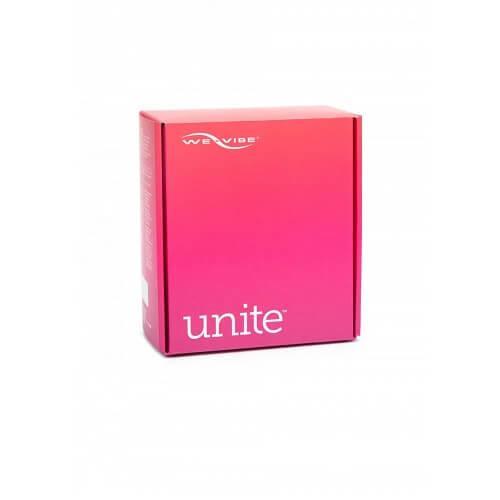 n11079 we vibe unite purple 5 - We-Vibe Unite Remote Controlled Clitoral Vibrator