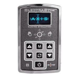 n11081 electrastim axis 1 300x300 - Electrastim Axis Electro Sex Stimulator