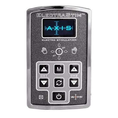 n11081 electrastim axis 1 - Electrastim Axis Electro Sex Stimulator