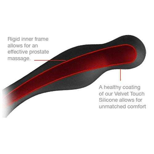 n9356 aneros eupho syn prostate massager 3 - Aneros Eupho Syn Prostate Massager