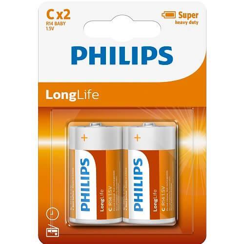n1010 c size batteries 1 - 2 Pack C Size Batteries