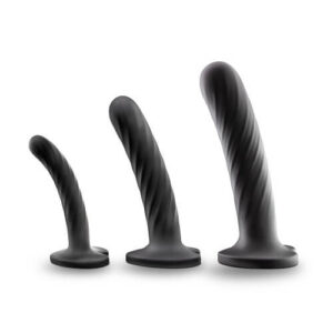n11104 twist silicone dildo set 1 300x300 - Twist Silicone Dildo with Suction Cup Set of Three