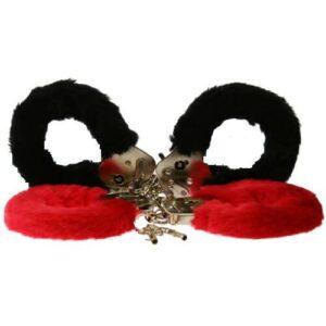 n4587 furry fun cuffs 1 1 300x300 - Furry Fun Cuffs