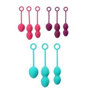 n10104 svakom nova exercise kegal balls 1 12 300x300 - Svakom Nova Exercise Kegel Balls