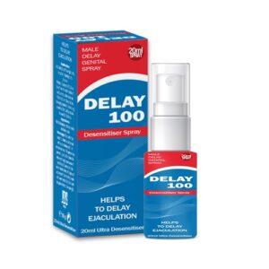 n11216 endurance delay spray 300x300 - Endurance Delay 100 Spray