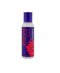 Sliquid Naturals Swirl Flavoured Lubricants - Strawberry Pomegranate 59ml