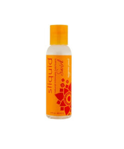 Sliquid Naturals Swirl Flavoured Lubricants - Tangerine Peach 59ml