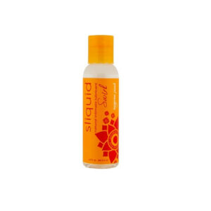 n11224 sliquid swirl tangerine peach 59ml 1 300x300 - Sliquid Naturals Swirl Flavoured Lubricants-Tangerine Peach 59ml