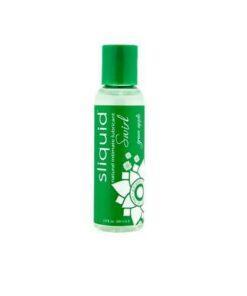 Sliquid Naturals Swirl Flavoured Lubricants - Green Apple 59ml