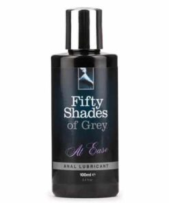 Fifty Shades of Grey At Ease Anal Lubricant 100ml