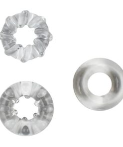 JoyRings Enhancement Cock Ring Set