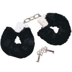 Handcuffs & Restraints