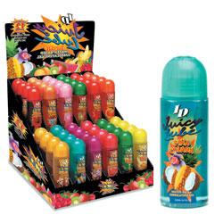 Flavoured Lubricants & Oils