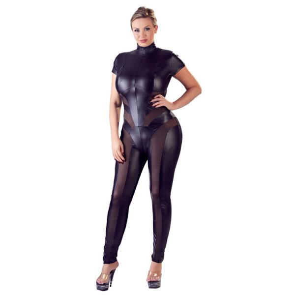 Cottelli Plus Size Jumpsuit