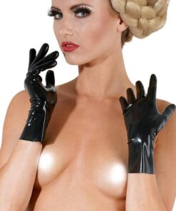The Latex Gloves